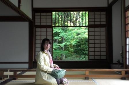 京都 ひとり旅 女子