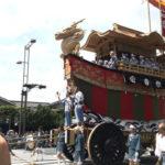 【レポート】祇園祭後祭2016山鉾巡行出発からお戻りまで