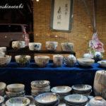8月7日(火)夏の風物詩 五条坂の陶器まつり