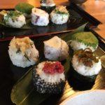 京都大原で美味しいランチでほっこりを実感、案内人ふたりの下見にて。
