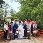 京都癒しの旅を選んでくださる理由①「女性限定だから」