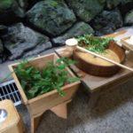 2018年1月7日(日)五節供発祥の地、貴船神社で祝う若菜神事の旅