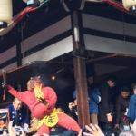 2月3日(土)京都で過ごす節分 だるま寺、廬山寺、壬生寺の旅