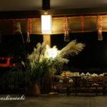 【受付終了】9月24日(月祝)下鴨神社の名月管絃祭