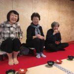 私の元気のもと、京都癒しの旅 坂井画伯と行く世界遺産 香川県在住のA様より